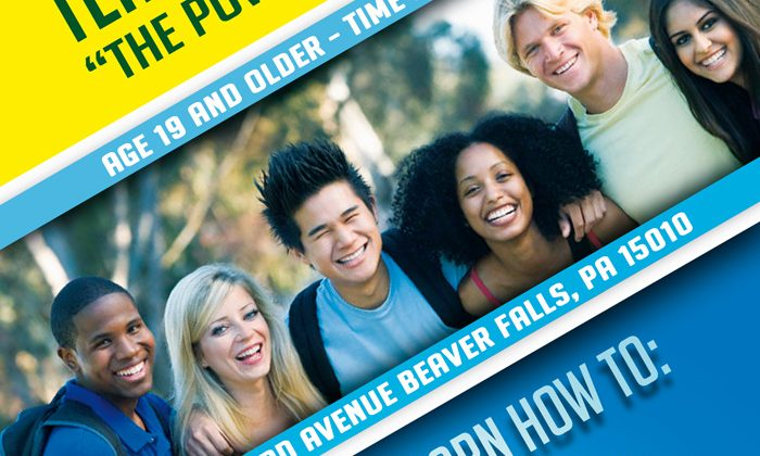 """Tabernacle Baptist Church Young Adult Outreach Ministry – """"Team Building: The Power of One"""""""