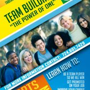 """Team Building: The Power of One"""