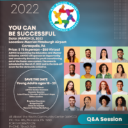 Opportunity and Leadership Summit